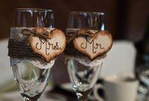 Wedding / Rustic
