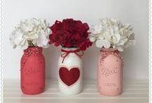 Valentine Decorative Ideas