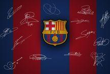 obrázky / Tato nástěnka se týká barcelony.. Barcelona mně inspiruje v mnoha věcech..