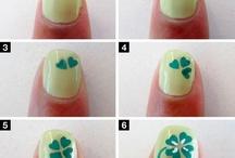 Nails / by Jennifer Lowery Kamptner