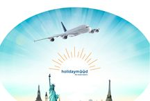 Book World Wide Holidays, World Wide Flights Tickets / Book worldwide holiday packages, worldwide flight tickets at Holiday Mood. We endeavor to provide the cheap holidays to worldwide. Call on 02034752088 and book your Package to Worldwide now.