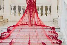 Chinese Wedding Dress Idea