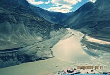Concursion of Indus and Zanskar / Travel Tips
