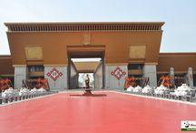 FaMeng Temple / xi'an tour, travel guide www.westchinago.com