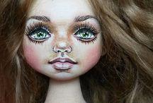 Красивые куколки из инета