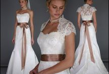 Wedding Dress / by Jaclyn Range