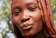 Africa Himba