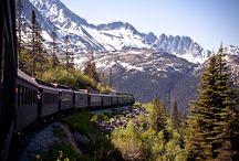 Alaska Cruises & Cruisetours
