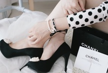 I'm Classy with Chanel..