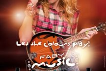 Faby Music pictures / Spring Summer Collection 2015