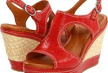 ☆Shoes: Platform,Wedge~Sandals