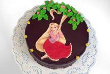 Locikový dort