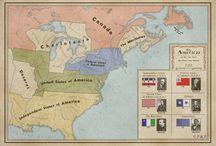 Amérique / Refaire l'histoire