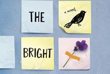 """Today is your day. You're off to Great Places. You're off and away!"" ~ All The Bright Places by Jennifer Niven"