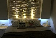 Bedroom DYI