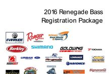 2016 Renegade Bass Events / Coverage from the 2014 Renegade Bass tournaments!