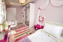 Kamar Anak / Temukan berbagai desain kamar tidur anak kesukaan anda, dalam berbagai gaya pilihan: pedesaan, minimalis, mediteran, dsb.