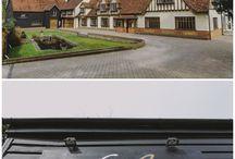 Great Hallingbury Manor Hotel Wedings