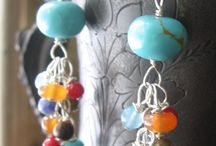 Jewelry of Sorts / Jewelry with a difference...
