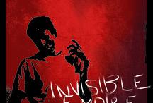 Invisible Empire / Invisible Empire é uma performance dirigida por Ewan Downie (Company of Wolves) que questiona as nossas tendências, conflitantes, de conformismo e de revolta e explora a nossa extraordinária capacidade, como seres humanos, de justificar as nossas acções através de quaisquer meios. Com Rodrigo Malvar (TeatrodoFrio)