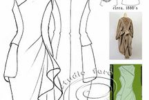 Dress Patterns 2