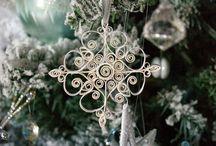 Christmas / Vianočné dekorácia