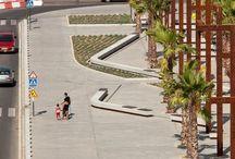 Diseño de Ciudad y Espacio Público
