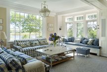 Cottage Style / by Michael Lee - Builder of Homes and Villas