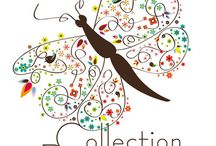 Collection Pur Bonheur / www.collectionpurbonheur.com