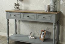 Furniture: American Classic