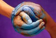Communication Non Violente / Des informations sur la Communication Non Violente : comment  pratiquer, comment s'en imprégner, comment l'intégrer...