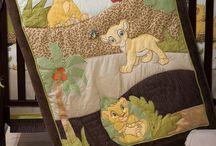 baby rooms / by Mariah Thomas