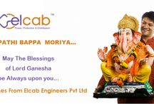 Elcab Wishes / Wishes From Elcab Engineers Pvt Ltd