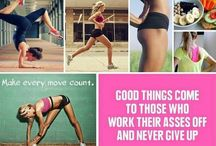 Work out-Body&Soul / gym,fitness..eat well..stay better