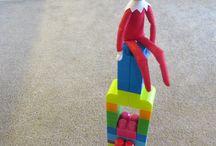 Elf on the Shelf / by Natassia Zink