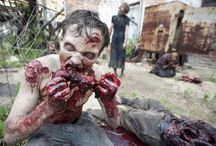 From Romero to the Walking Dead