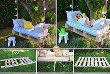 Home - Outdoor furniture