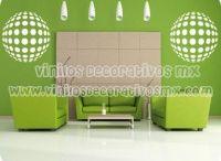 Vinilos Minimalistas / by Vinilos Decorativos MX Mexico Decoracion de interiores con vinil decorativo