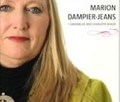 Marion Dampier Jeans