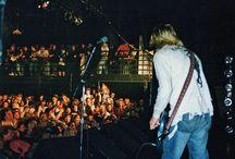 Grunge Rock n' Grunge Roll