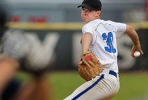 Baseball Pitcher Injuries