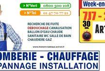 PLOMBIER PARIS DEVIS GRATUIT / Notre entreprise de plomberie est entourée des meilleurs artisans plombiers de la région parisienne. Ces derniers sont capables d'effectuer un dépannage plomberie dans un court délai et dans de bonnes conditions.  Notre équipe de plombiers est disponible dans tous les arrondissements de paris et île de France, afin d'offrir un service de proximité. Les artisans plombiers de notre site peuvent répondre favorablement à votre appel et intervenir immédiatement et ce, à un prix pas cher.