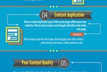 Websites / Website tips and tricks