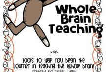 Primary Whole Body Learning | Classroom Management