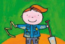 Kinderboeken archeologie