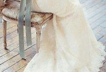 Wedding Dresses...for no particular reason.