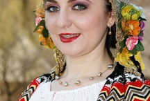 Traditional costumes and history
