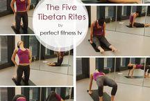 5 Tibetans