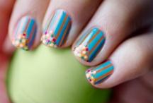 Nails nails nails! / by Jay Bri