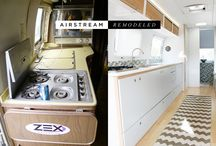 Airstream Dreams / One Day, I'll Have One of These